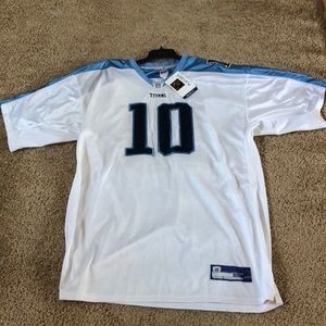 Reebok Titans Young Jersey